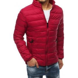 Claret men's quilted jacket TX3267