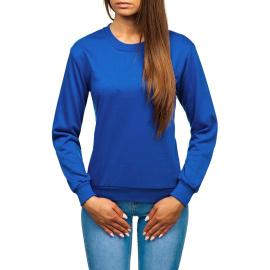 Volnočasová dámská mikina WB11002 - světle modrá,
