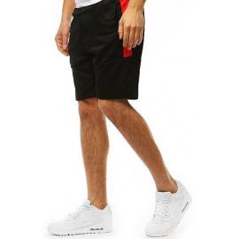 Black men's sweatpants SX0880