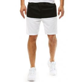 Men's black sweatpants SX0852